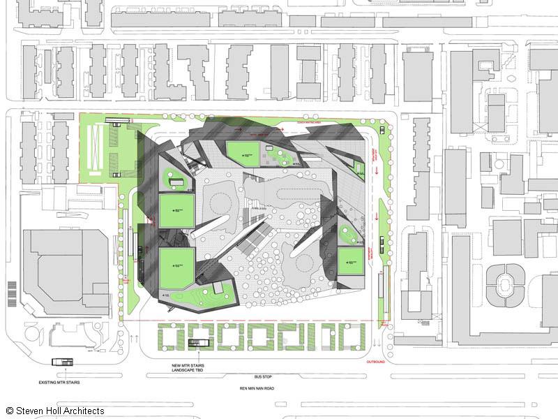 Haiko Cornelissen Architecten Sliced Porosity Block
